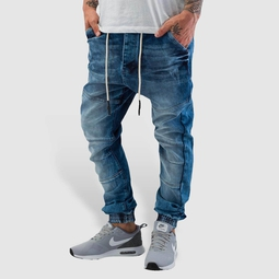 Who Shot Ya? Antifit Jeans
