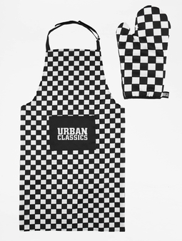 Urban Classics Barbecue Set