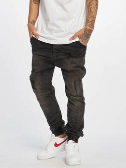 Who Shot Ya? Antifit Jeans