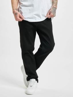 Jack & Jones jjiMike jjOriginal AM 816 Noos Loose Fit Jeans Black Denim