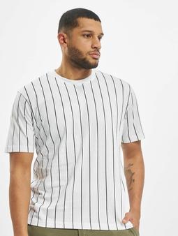 DEF Lucky T-skjorter hvit