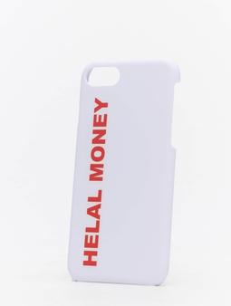 Helal Money Phone Case