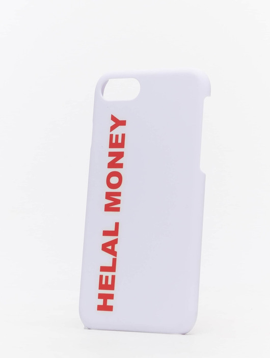 Helal Money Phone Case White image number 0