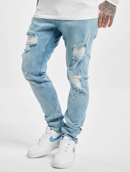 DEF Levy Skinny Fit Jeans Blue