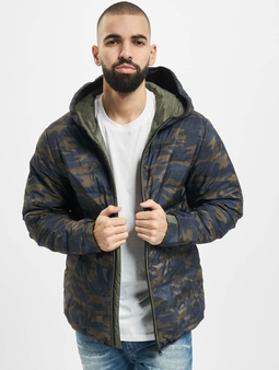 Only & Sons onsYok Technical Puffer Jacket