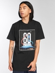Mister Tee Nasa 60th Anniversary T-Shirt Black image number 2