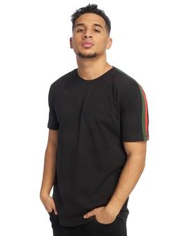 Criminal Damage Ams T-Shirt Black/Multi