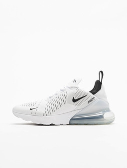 Nike Air Max 270 Sneakers Black/Anthracite/White/Solar Red