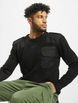 Brandit BW Classic Sweatshirt