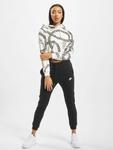 Nike Glam Dunk Hoodie Black/Black image number 3