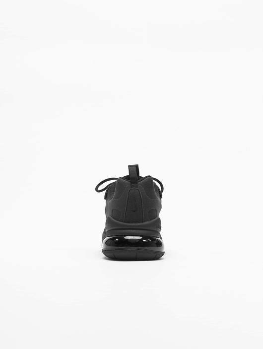 Nike Air Max 270 React (GS) Sneakers image number 4