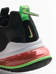 Nike Air Max 270 React World Wide Sneakers image number 7