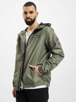 Ellesse Terrazzo Windbreaker Jacket