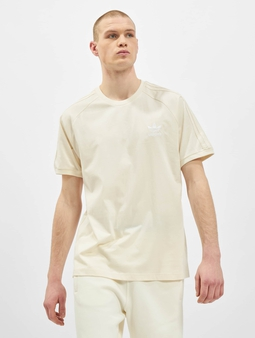 Adidas Originals 3-Stripes T-Shirt Nondye