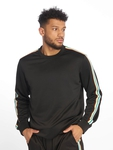 Urban Classics Sleeve Taped Pullover image number 2