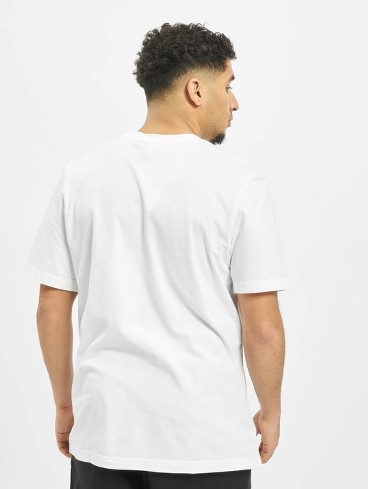 Reebok Classic F Small Vector T-Shirt White image number 1