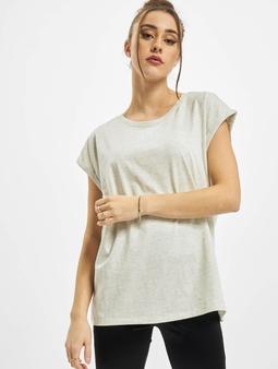 Urban Classics Extended Shoulder T-Shirt