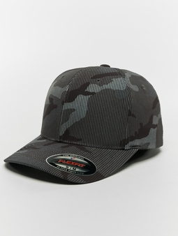 Flexfit Camo Stripe Flexfitted Cap