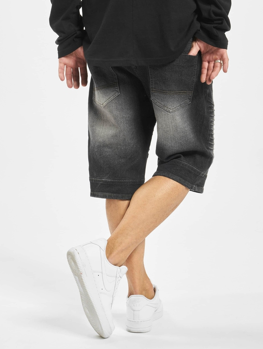 Southpole Biker Shorts image number 1