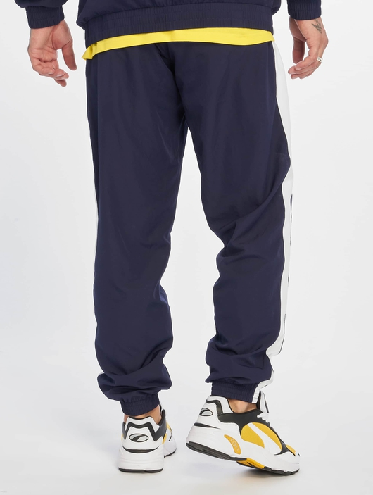 Puma Iconic T7 Track Pants Peacoat image number 1