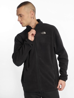 The North Face M 100 Glacier Full Zip Jacket