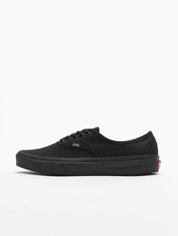Vans Authentic Sneakers Black/Black (44.5 black)