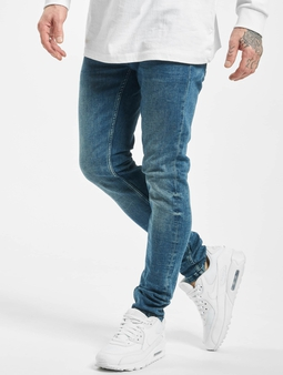 Only & Sons onsWarp Washed Noos Skinny Jeans