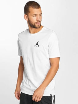 Jordan Sportswear Jumpman Air Embroidered T-Shirt White/Black