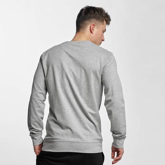 Thug Life Old Engish Sweatshirt Black image number 1