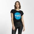 Mister Tee NASA Insignia T-Shirt Black