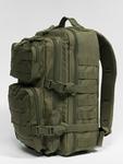 Brandit US Cooper Large Backpack Olive image number 1
