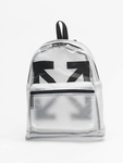 Off White Backpack White Blac image number 0