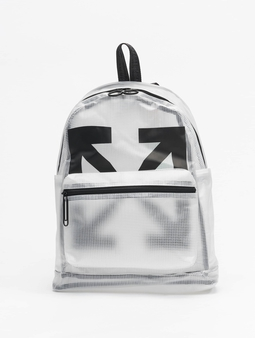 Off White Backpack White Blac
