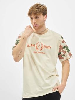 Deus Maximus Menon T-Shirt