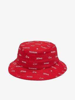 Mister Tee Maison Bucket Hat