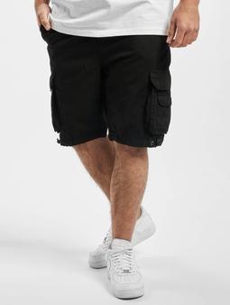 Urban Classics Double Pocket Cargo Shorts