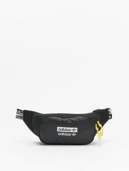 Adidas RYV Waist Bag Black image number 0