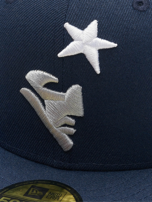 New Era NFL New England Patriots Team Tonal 59Fifty Fitted Caps image number 3