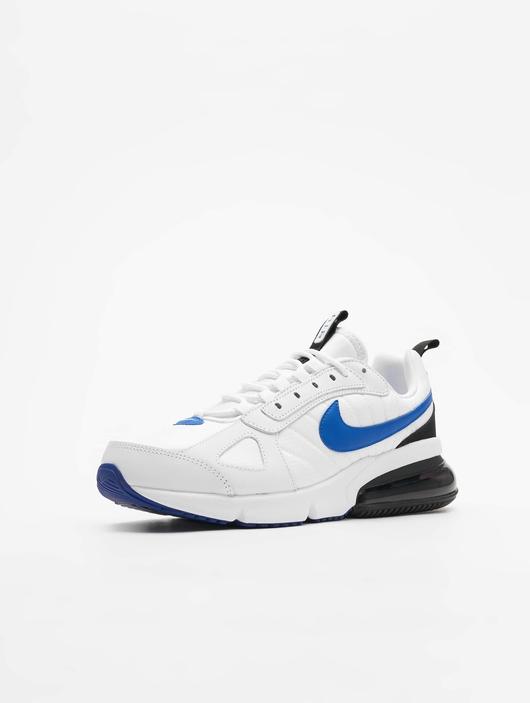 Nike Air Max 270 Futura Sneakers Black/Cool Grey/Oil Grey/Hot Punch image number 1