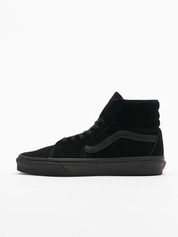 Vans Sk8-Hi Skate Shoes Black (40.5 black)