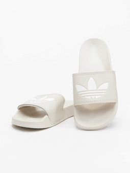 Adidas Originals Adilette Lite Alumina/Ftwr White/Ftwr White
