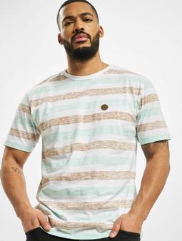 Cayler & Sons WL Inside Printed Stripes T-Shirt