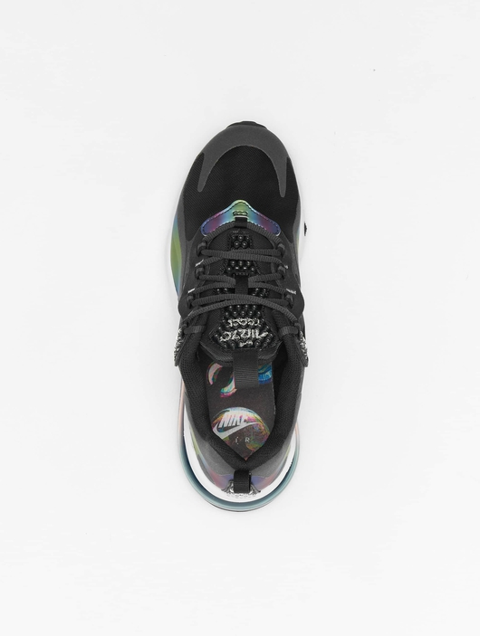 Nike Air Max 270 React 20 (GS) Sneakers image number 3