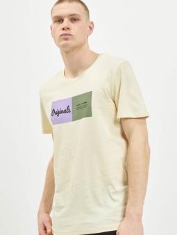 Jack & Jones jorJoshua T-Shirt Hawthorn Rose/Reg