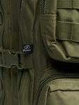Brandit US Cooper Large Backpack Olive image number 5
