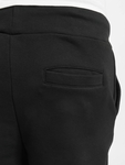 Alpha Industries Big Letters Sweat Pants Black image number 4