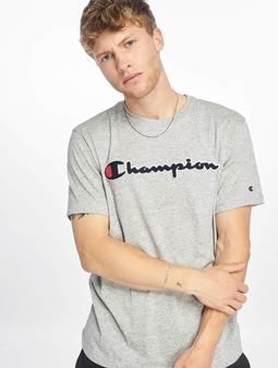 Champion Rochester T-skjorter grå