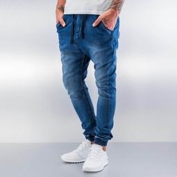 Sky Rebel Sweat Denim Optics Jeans