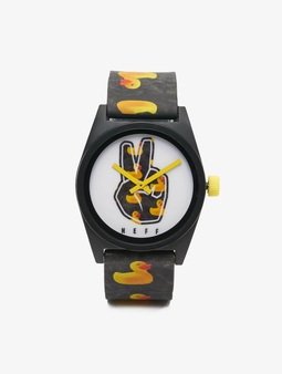 NEFF Daily Wild Watch Ducky Wash