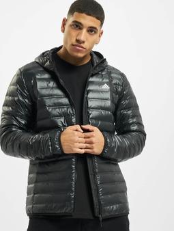 adidas Originals Varilite Down Vattert jakker svart